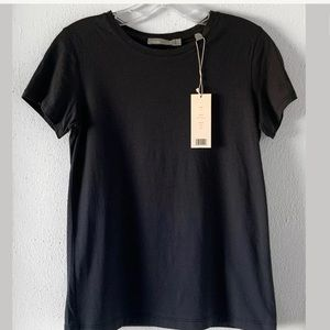 Vince Tops - VINCE CHARCOAL GRAY SOFT BOY TEE SZ XS $75 NWT